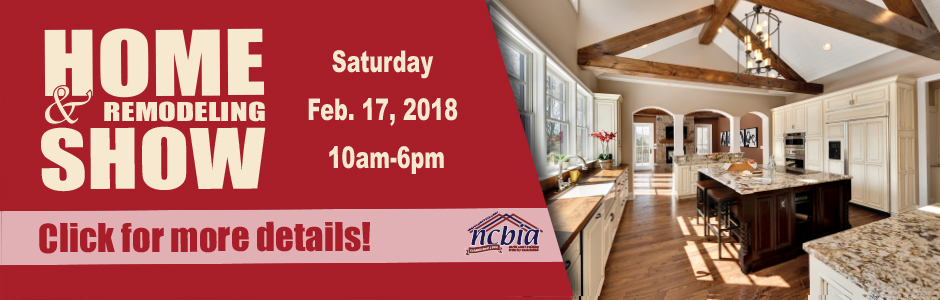 Home and Remodeling Show 2018