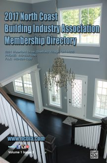 NCBIA North Coast Building Industry Association Growing Job