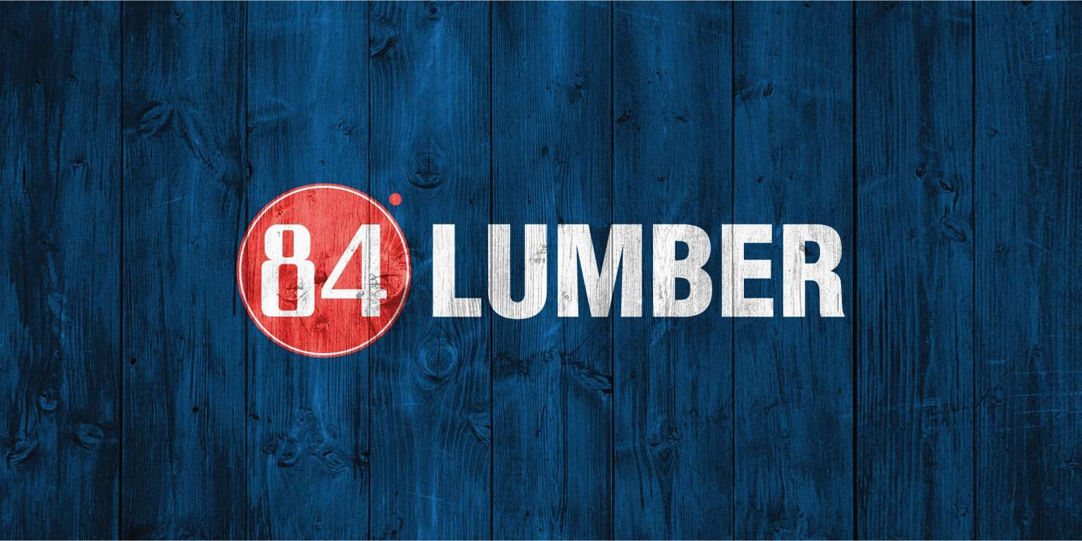 84-lumber-blue-wood