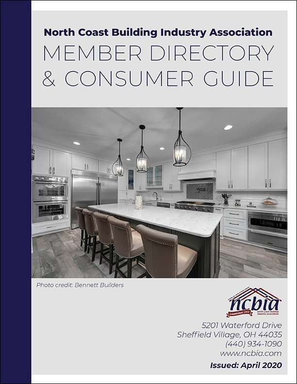 2020 NCBIA Member Directory and Consumer Guide